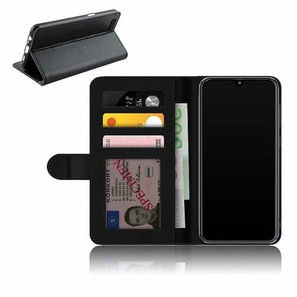 Samsung Galaxy A40 Plånboksfodral Hello Kitty
