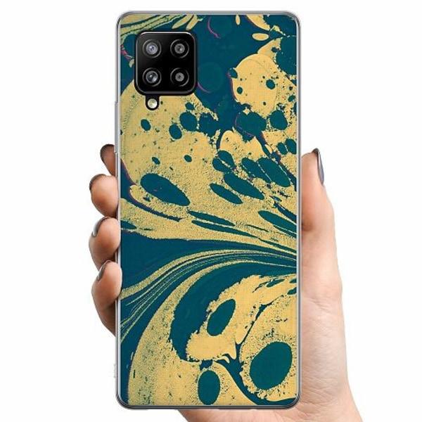 Samsung Galaxy A42 5G TPU Mobilskal Evil Stuff
