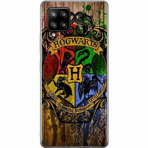 Samsung Galaxy A42 5G TPU Mobilskal Harry Potter