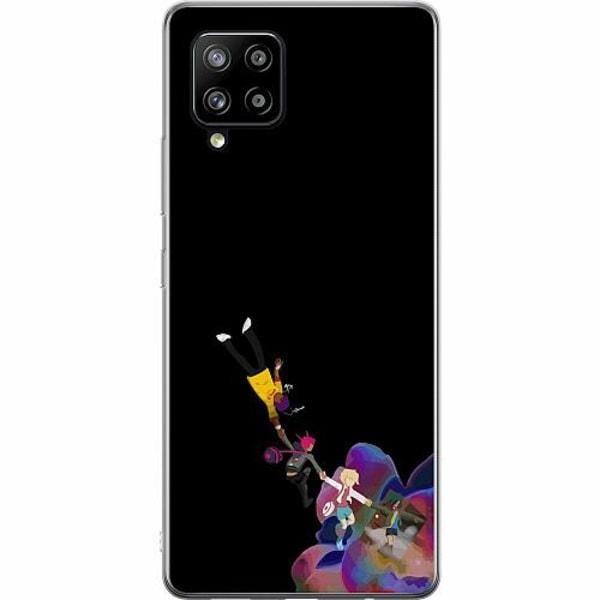 Samsung Galaxy A42 5G TPU Mobilskal Juice WRLD