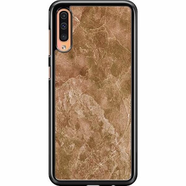 Samsung Galaxy A50 Hard Case (Svart) Hardened