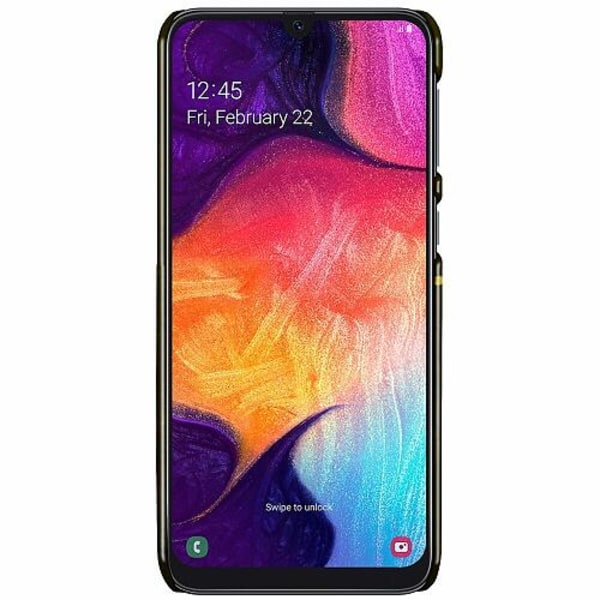 Samsung Galaxy A50 LUX Mobilskal (Glansig) CS