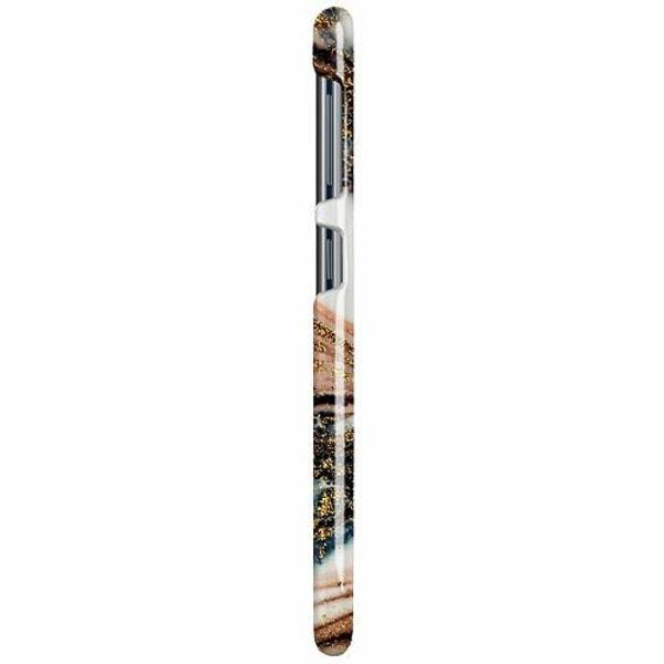 Samsung Galaxy A50 LUX Mobilskal (Glansig) Extra