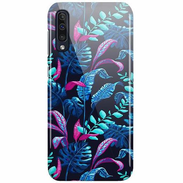 Samsung Galaxy A50 LUX Mobilskal (Glansig) Fairy Forest