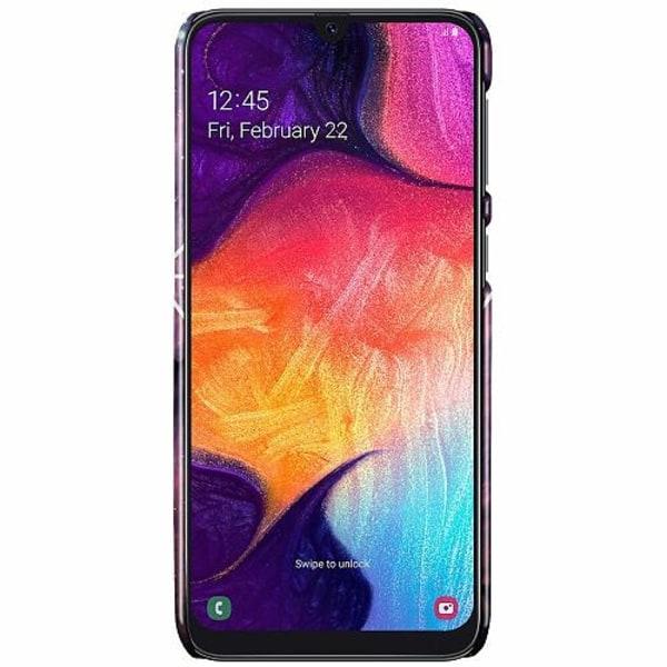 Samsung Galaxy A50 LUX Mobilskal (Glansig) Galaxy Diamant