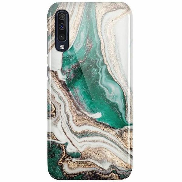 Samsung Galaxy A50 LUX Mobilskal (Glansig) Jungle