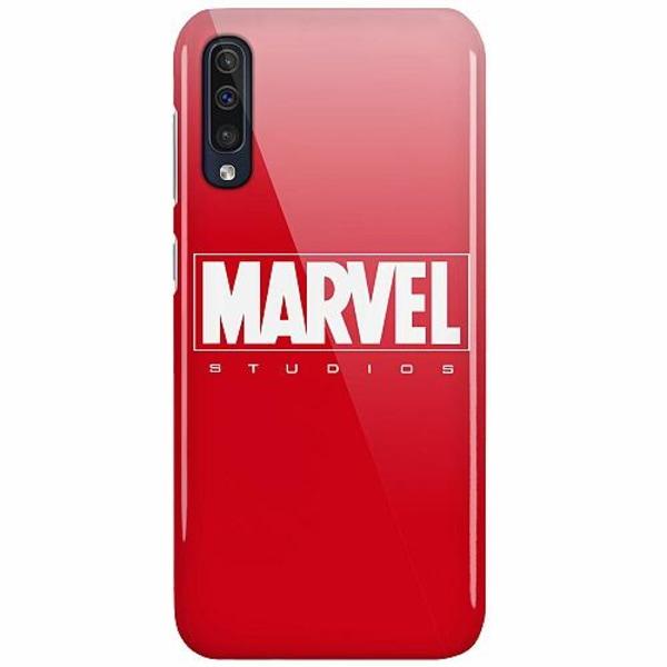 Samsung Galaxy A50 LUX Mobilskal (Glansig) Marvel Studios