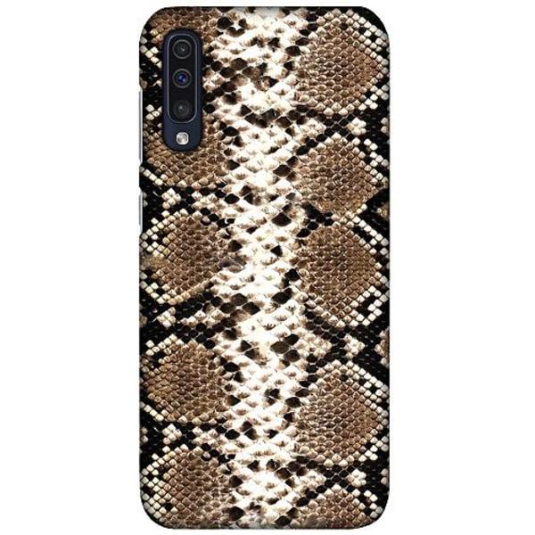 Samsung Galaxy A50 LUX Mobilskal (Matt) Anaconda