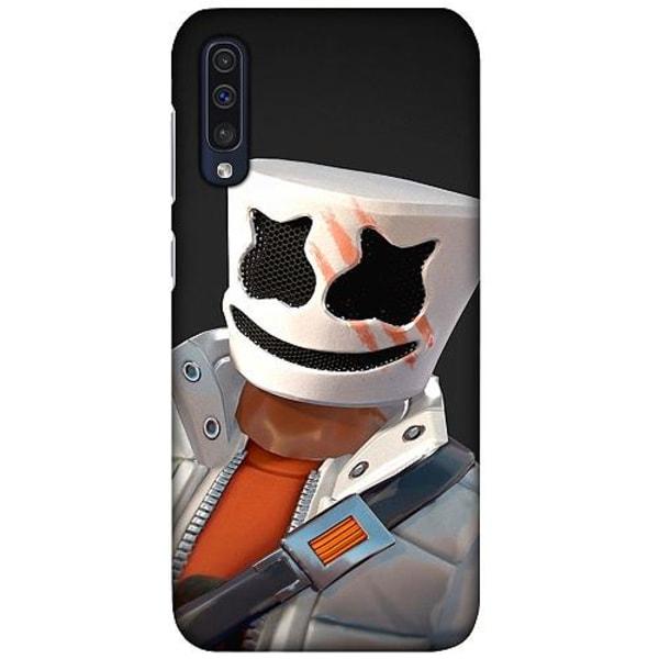 Samsung Galaxy A50 LUX Mobilskal (Matt) Fortnite Marshmello