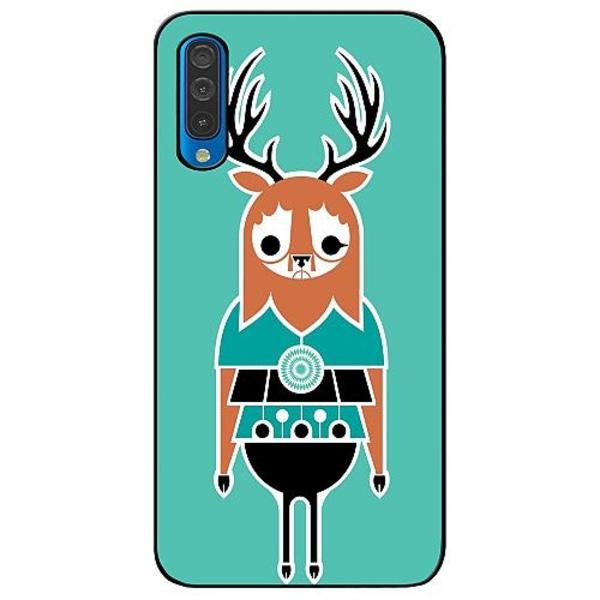 Samsung Galaxy A50 Mobilskal Elk