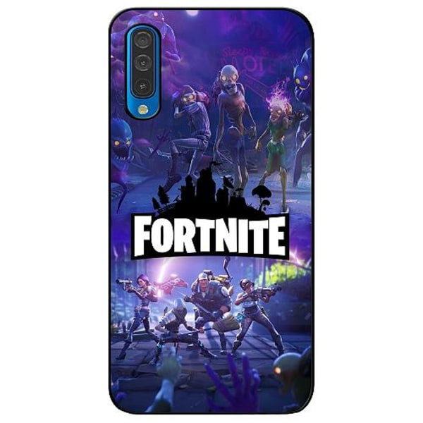 Samsung Galaxy A50 Mobilskal Fortnite