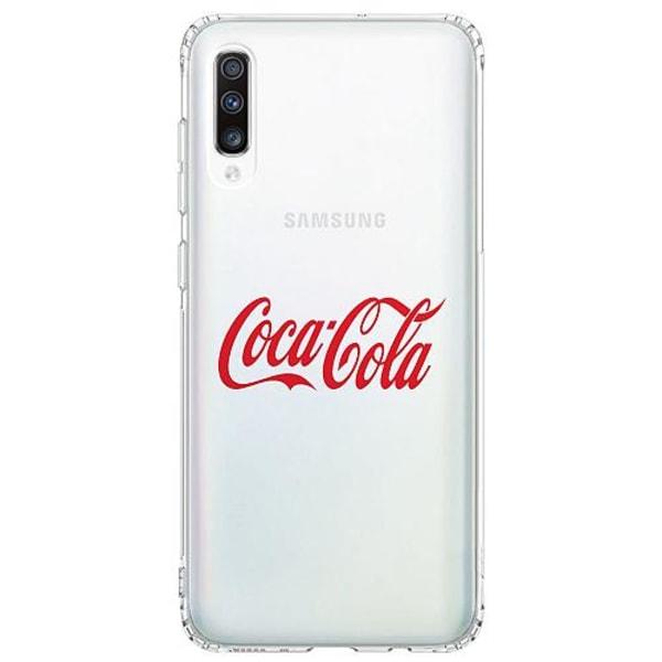 Samsung Galaxy A50 Thin Case Enjoy!