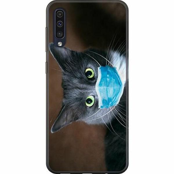 Samsung Galaxy A50 TPU Mobilskal @@@