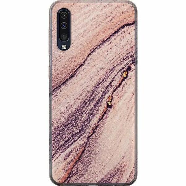 Samsung Galaxy A50 TPU Mobilskal Comet Breaks