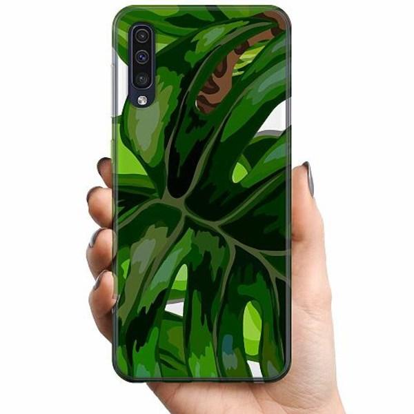 Samsung Galaxy A50 TPU Mobilskal Hiding Wanda