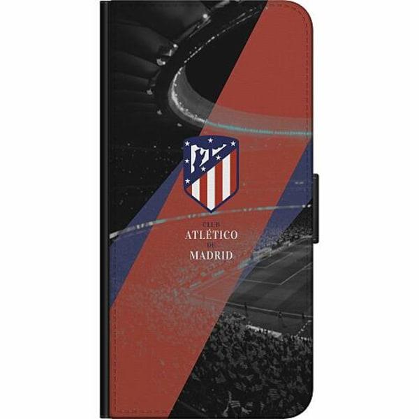 Apple iPhone 6 / 6S Billigt Fodral Club Atlético de Madrid S.A.D
