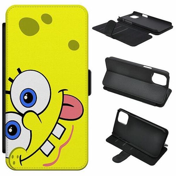 Samsung Galaxy S20 Plus Mobilfodral SpongeBob Fyrkant