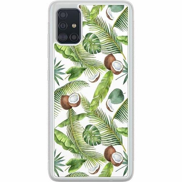 Samsung Galaxy A51 Soft Case (Frostad) Coco Loco
