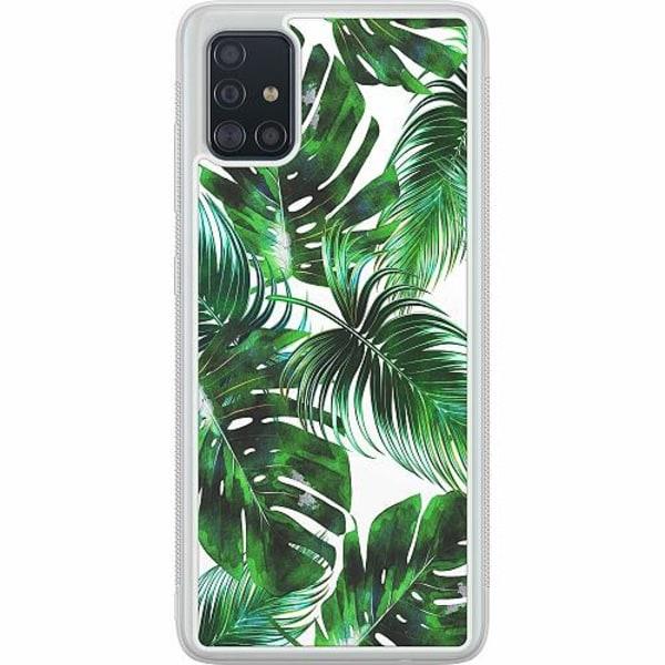 Samsung Galaxy A51 Soft Case (Frostad) Palmera