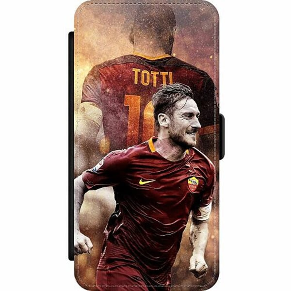 Samsung Galaxy A52 5G Wallet Slim Case Francesco Totti