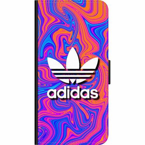 Samsung Galaxy A6 (2018) Wallet Case Fashion