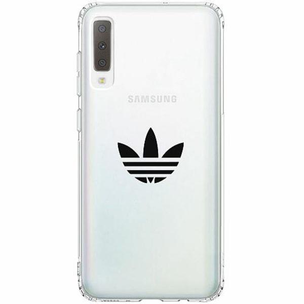 Samsung Galaxy A7 (2018) Thin Case Fashion