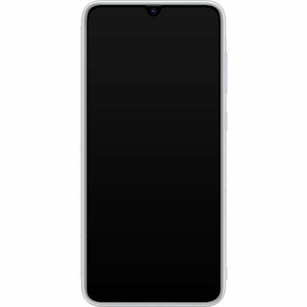 Samsung Galaxy A70 Soft Case (Frostad) Mönster