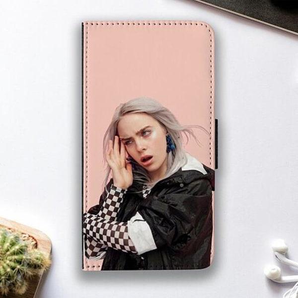 Samsung Galaxy A02s Fodralskal Billie Eilish 2021