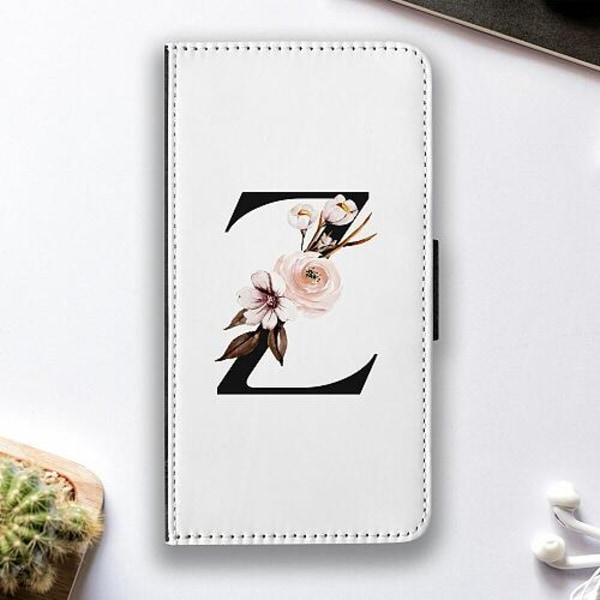 Samsung Galaxy A02s Fodralskal Bokstäver