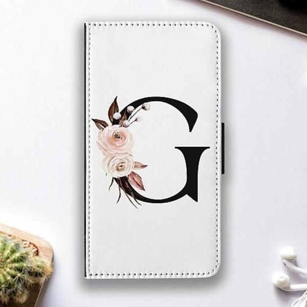 Samsung Galaxy S20 FE Fodralskal Bokstäver