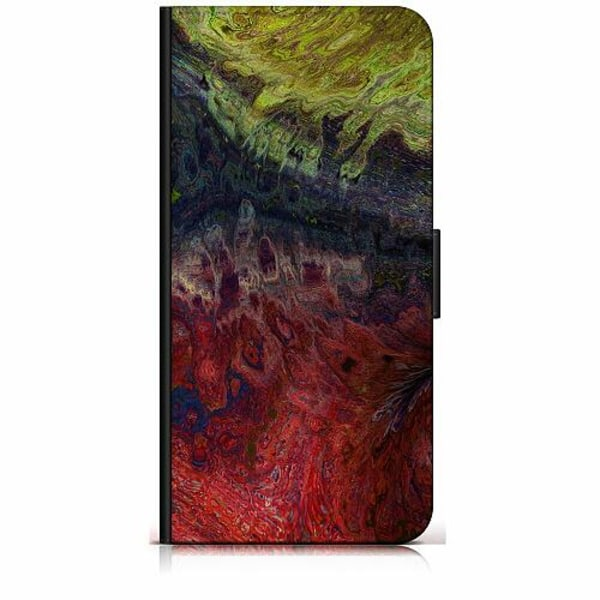 Samsung Galaxy A40 Plånboksfodral Pattern