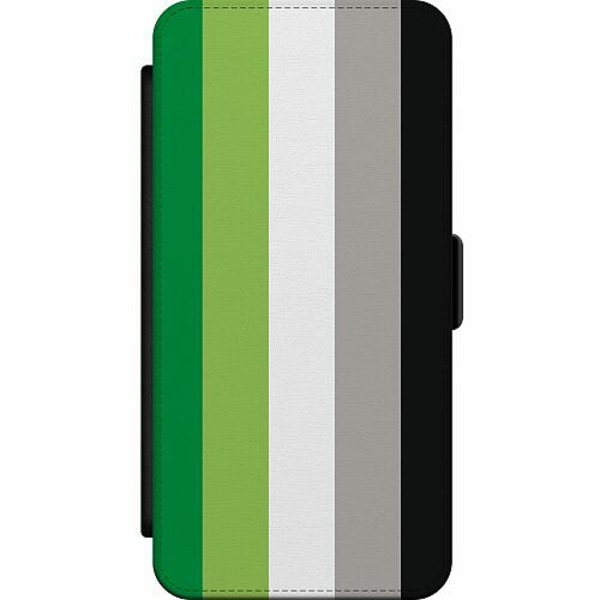 Samsung Galaxy S7 Skalväska Pride - Aromantic