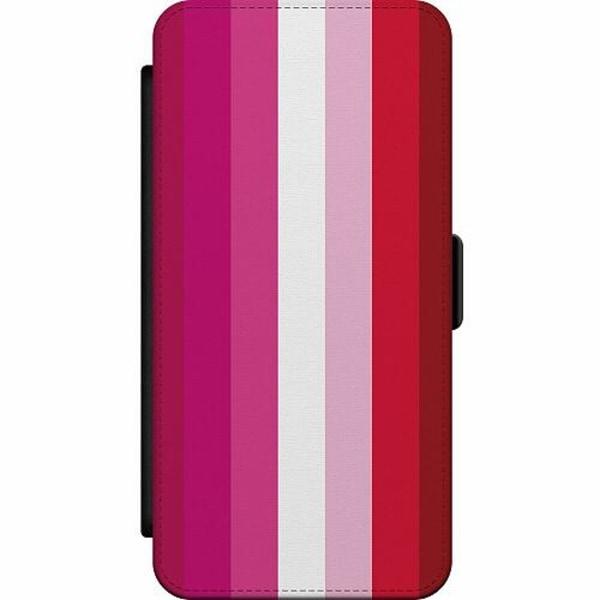 Samsung Galaxy S7 Skalväska Pride - Lesbian