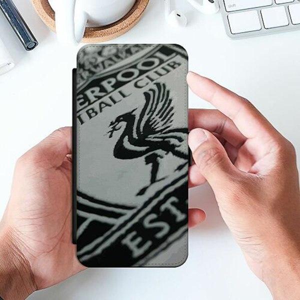 Apple iPhone 12 mini Slimmat Fodral Liverpool L.F.C.