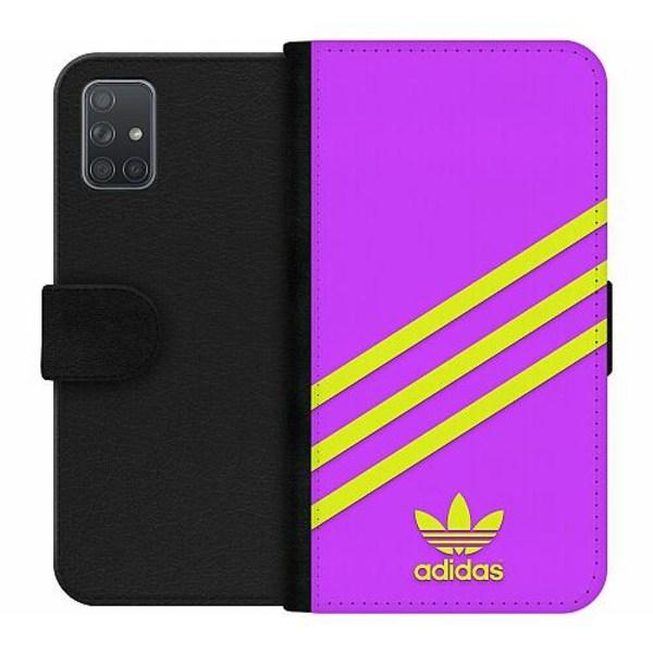 Samsung Galaxy A71 Wallet Case Fashion