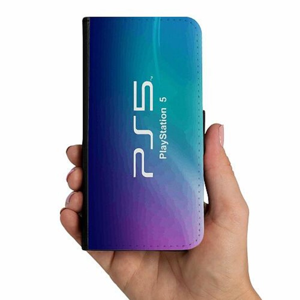 Samsung Galaxy A50 Mobilskalsväska PS5