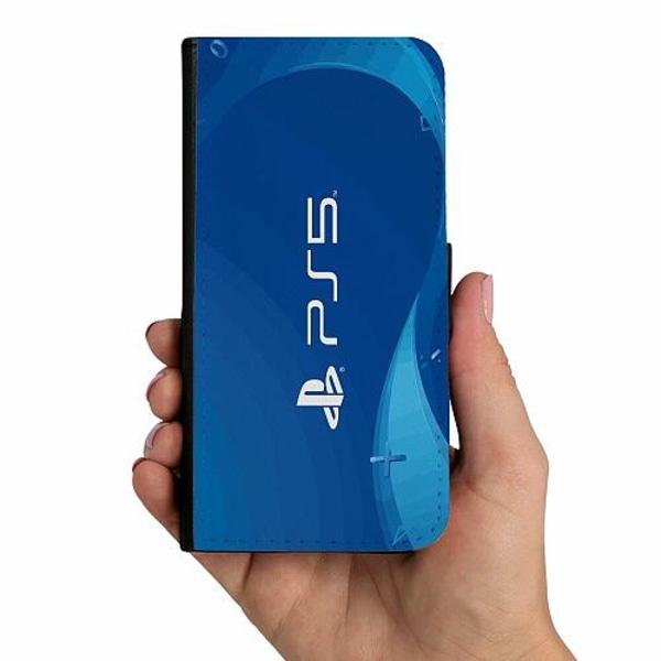 Samsung Galaxy A20s Mobilskalsväska PS5