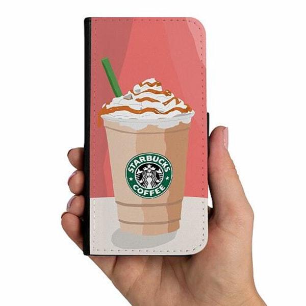 Apple iPhone 11 Pro Mobilskalsväska Starbucks