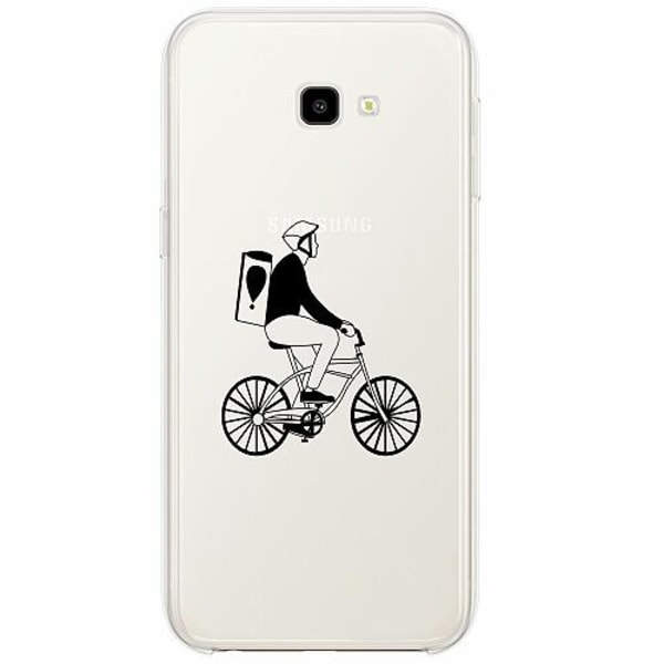 Samsung Galaxy J4 Plus (2018) Thin Case Pending Delivery