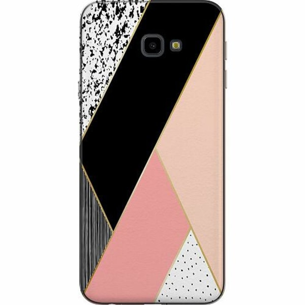 Samsung Galaxy J4 Plus (2018) TPU Mobilskal Mönster
