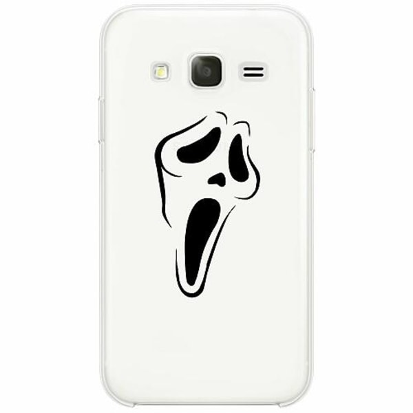 Samsung Galaxy J5 Firm Case Mask