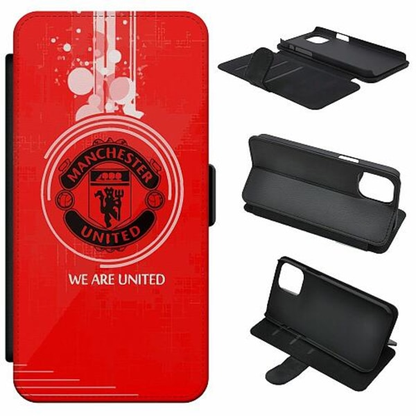 Apple iPhone 11 Pro Mobilfodral Manchester United FC