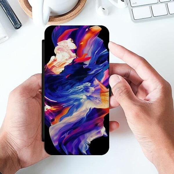 Samsung Galaxy S21+ Slimmat Fodral Pattern