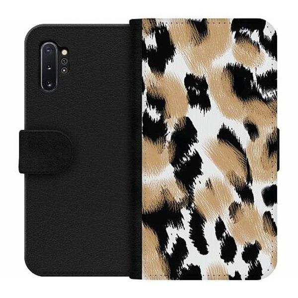 Samsung Galaxy Note 10 Plus Wallet Case Leoless