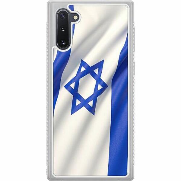 Samsung Galaxy Note 10 Soft Case (Frostad) Israel