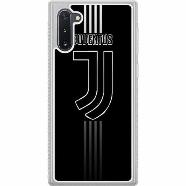Samsung Galaxy Note 10 Soft Case (Frostad) Juventus FC
