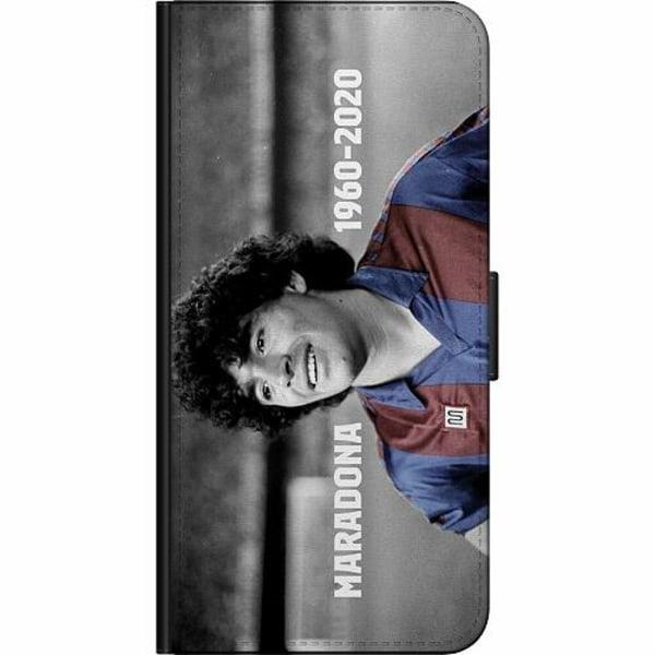 Samsung Galaxy Note 20 Fodralväska Diego Maradona