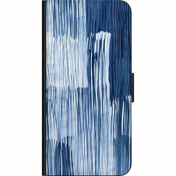 Samsung Galaxy Note 20 Fodralväska Rain On Windowsill