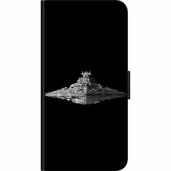 Samsung Galaxy Note 20 Fodralväska Star Wars