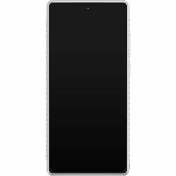 Samsung Galaxy Note 20 Soft Case (Frostad) Irak